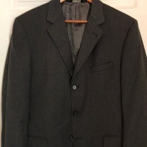 Jos A Banks Grey sports jacket 42 regular